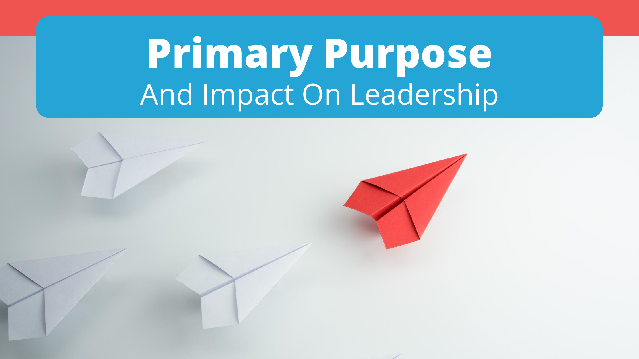 image purpose and leadership banner