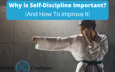 Why Is Self-Discipline Important? (And How To Improve It)