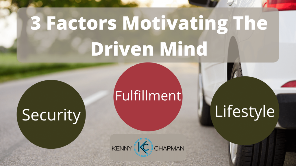 motivating the driven mind