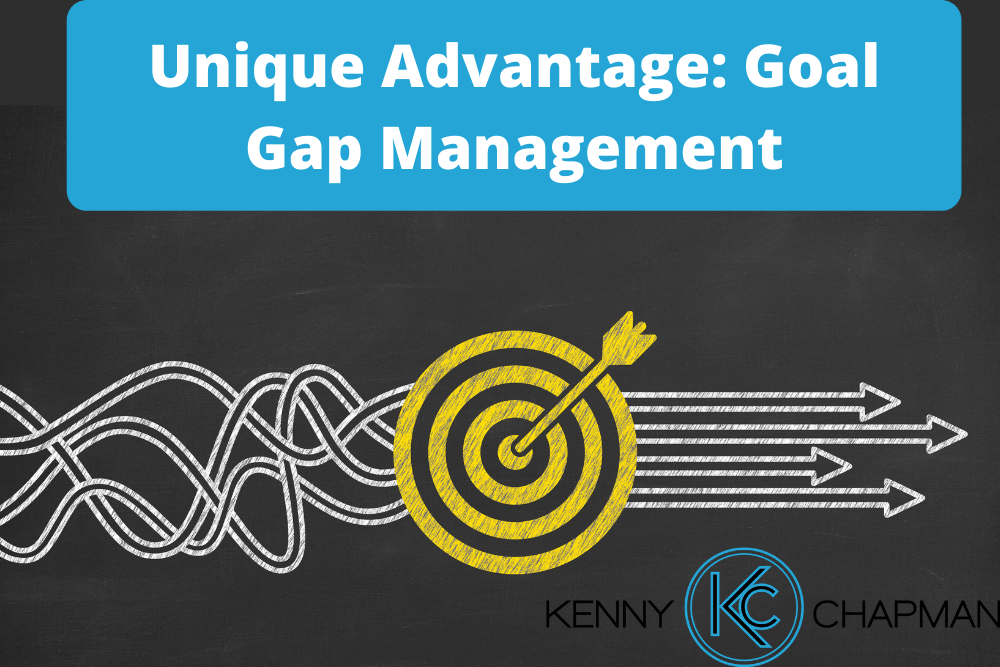 goal gap management