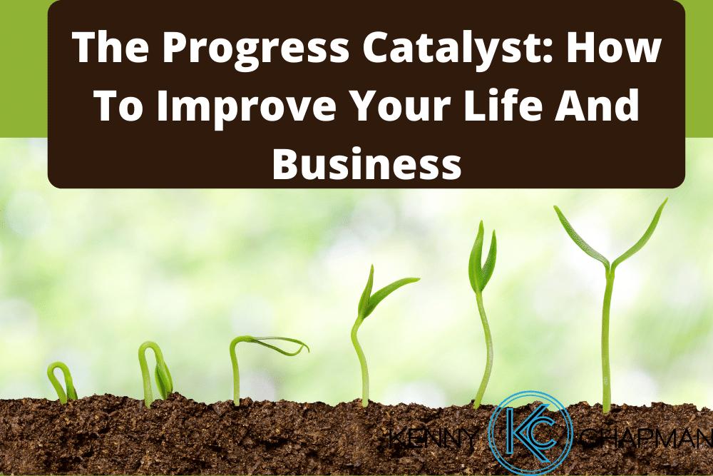 progress catalyst banner