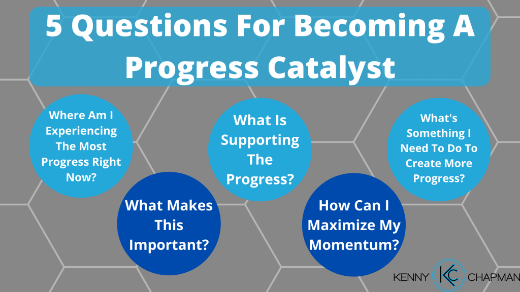 questions progress catalyst info